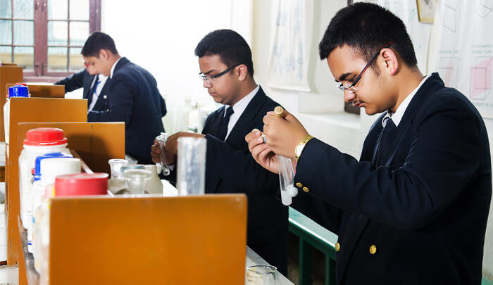 Best Schools of Shimla