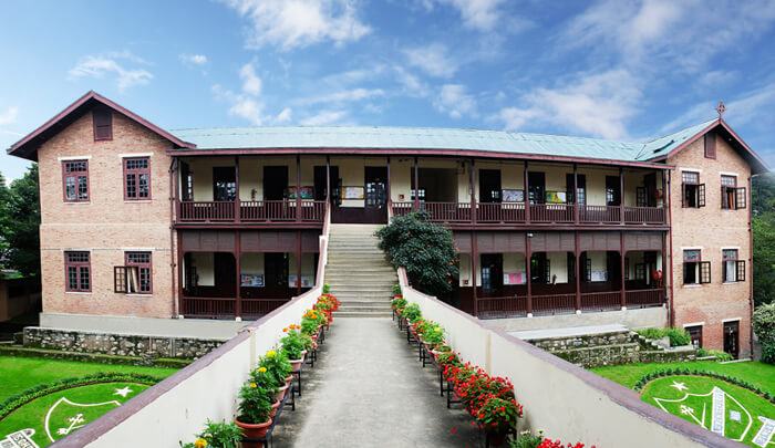 Shimla Best School